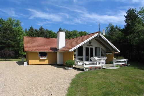 Holiday home Fyrrelunden A- 1293