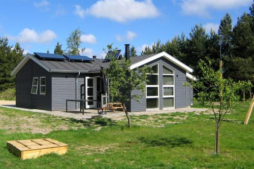 Holiday home Fyrrevænget H- 1300