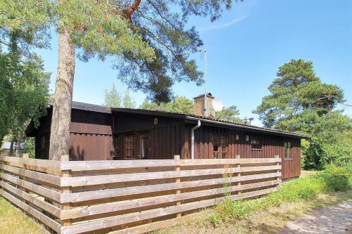Holiday home Fyrrevej H- 1308