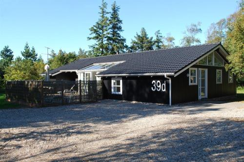 Holiday home Gammel G- 1339