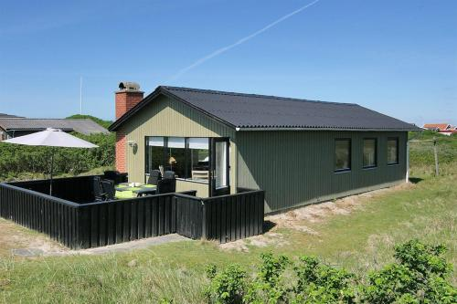 Holiday home Havstien D- 1664