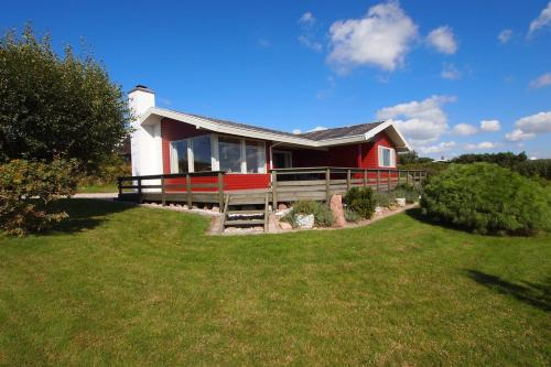 Holiday home Gammelhave H- 1348