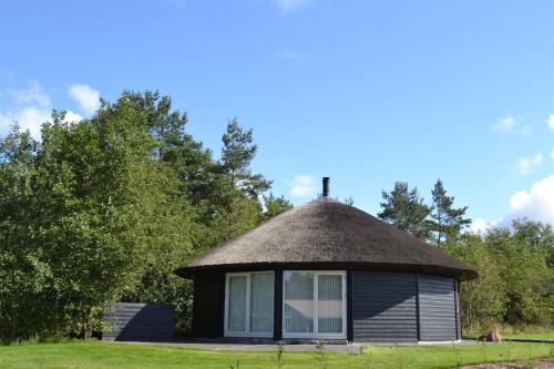 Holiday home Gånsagervej D- 1352