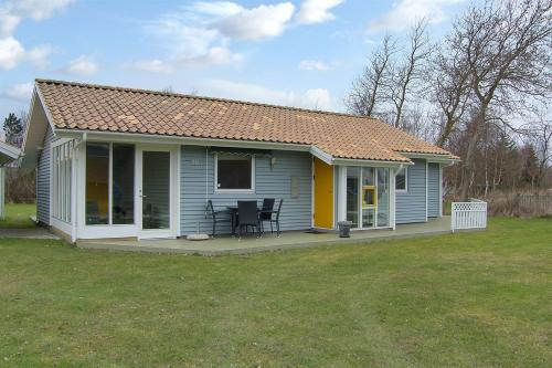 Holiday home Gåsehagevej G- 1355