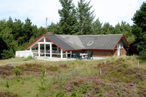 Holiday home Gertrud H- 1364