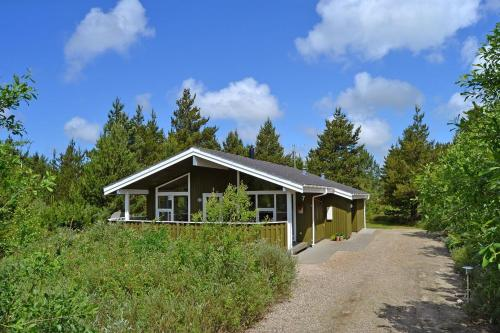 Holiday home Gertrud A- 1365