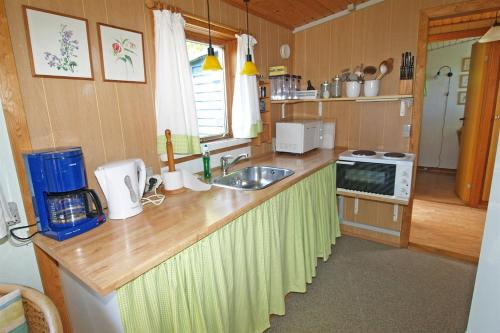 Holiday home Gilbertstræde B- 1366