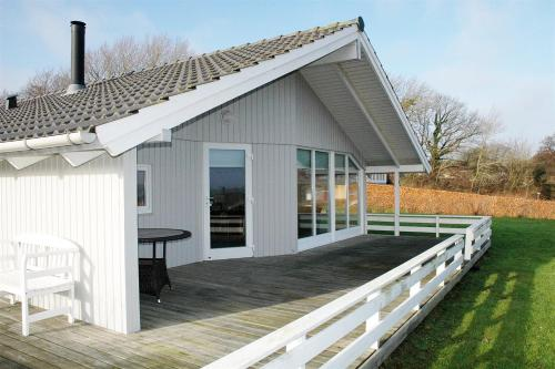Holiday home Havremarken H- 1660