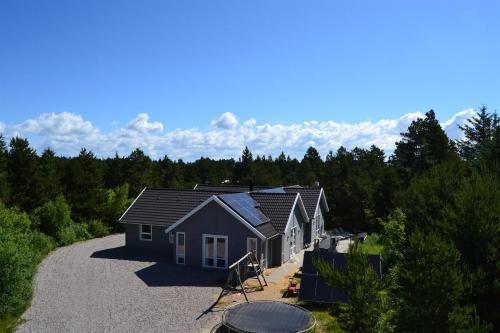 Holiday home Godth�bsvej E- 1393