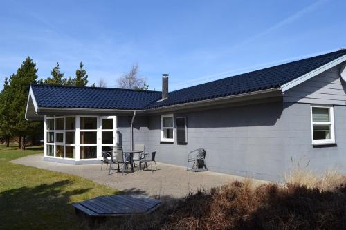Holiday home Godthåbsvej F- 1394