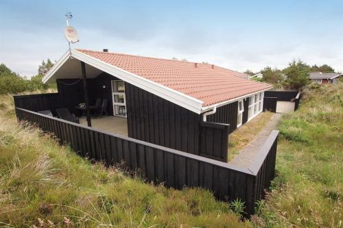 Holiday home Gøgevej C- 1399