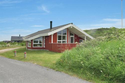 Holiday home Harrerenden G- 1587