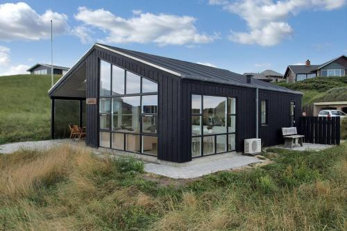 Holiday home Harrerenden F- 1586