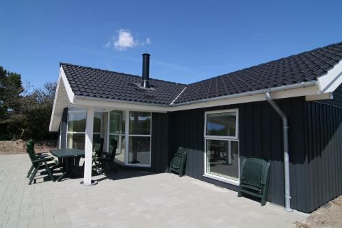 Holiday home Gøgevej F- 1402