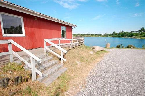 Holiday home Gøttrupvej B- 1406