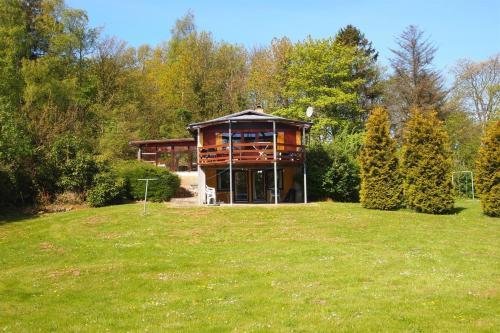 Holiday home Granbanken C- 1423