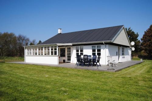 Holiday home Gransangervej H- 1428