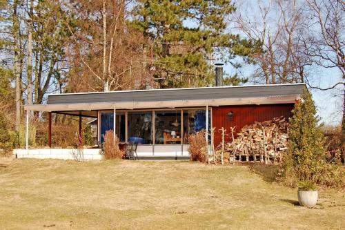 Holiday home Granvænget E- 1433