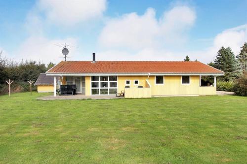 Holiday home Granvænget F- 1434