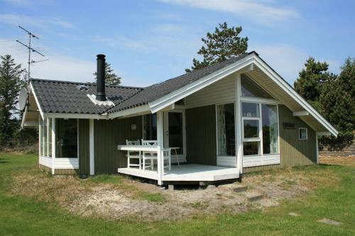 Holiday home Gr�ndalvej G- 1451