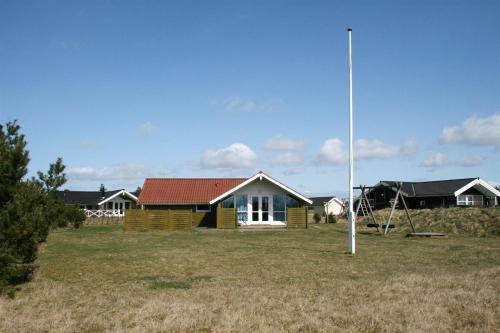 Holiday home Grøndalvej A- 1453