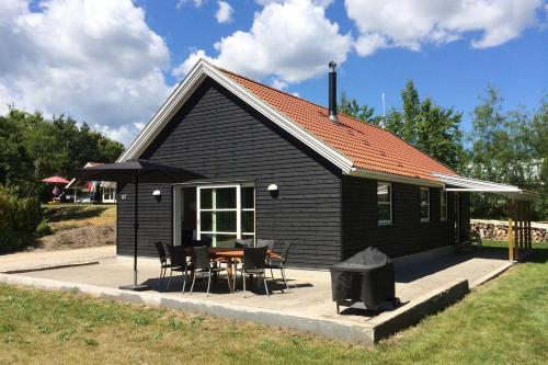Holiday home Gr�nh�j C- 1455
