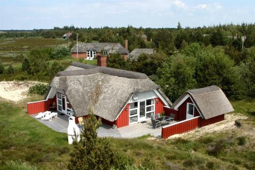 Holiday home Grønnedal E- 1457