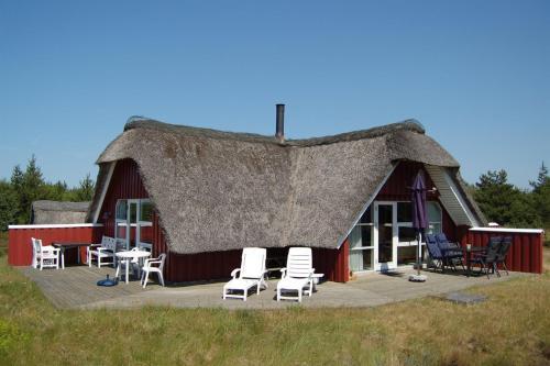 Holiday home Grønnedal G- 1459