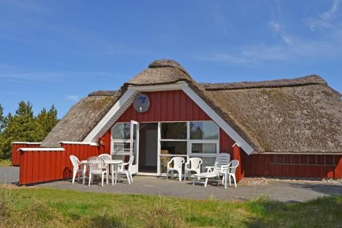 Holiday home Grønnedal H- 1460