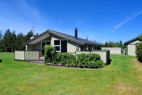 Holiday home Hedetoftvej H- 1692