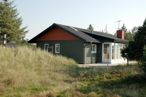 Holiday home Hedetoftvej A- 1693