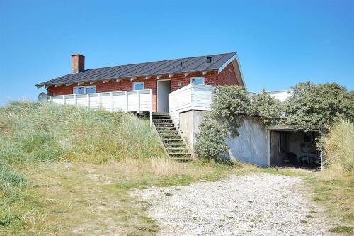 Holiday home Hedvigsvej G- 1707