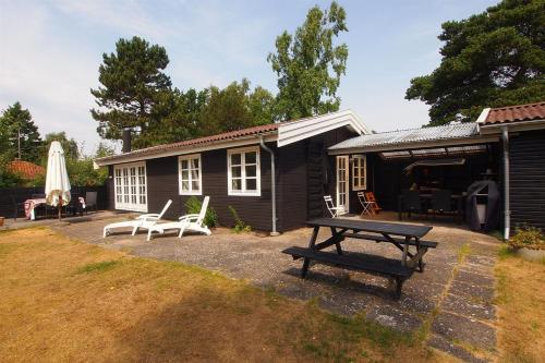 Holiday home Hejrevej E- 1713