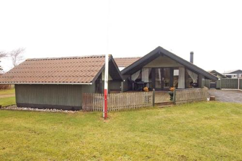 Holiday home Helle� G- 1723