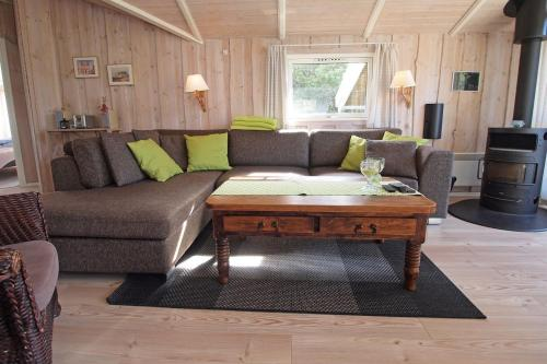 Holiday home Hestehaven D- 1760