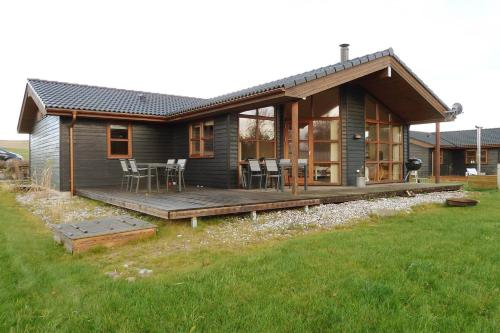 Holiday home Himmervej A- 1765