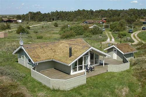 Holiday home Hjejlevej B- 1774