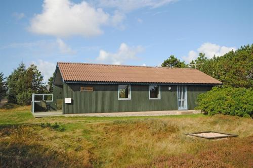 Holiday home Hjelmevej A- 1781