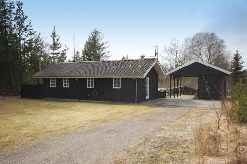 Holiday home Hjortev�nget H- 1788