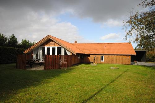 Holiday home Hjortevej C- 1791