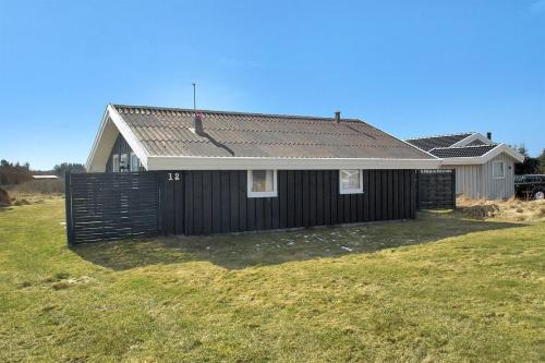 Holiday home Højlandet B- 1806