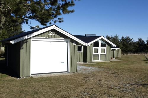 Holiday home Højlandet C- 1807