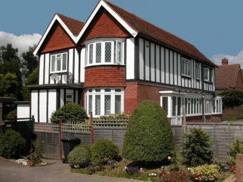 Photo of Bexhill Bed And Breakfast Hotel Bed and Breakfast Accommodation in Bexhill East Sussex