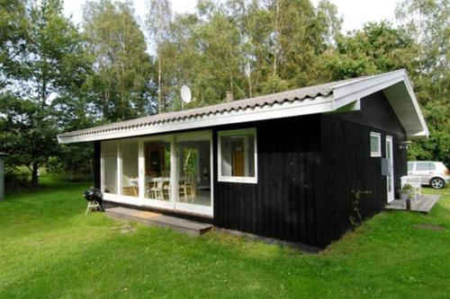 Holiday home Holmegårdsvej D- 1816