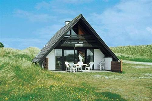 Holiday home Holmsborgvej B- 1822