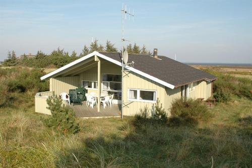 Holiday home Holmsland E- 1825