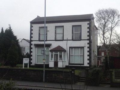 Glendale Guesthouse,Bolton