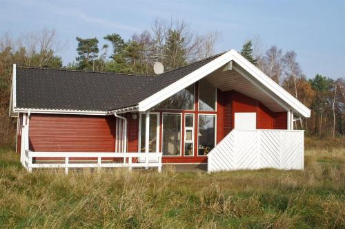 Holiday home Holsteroddevej A- 1829