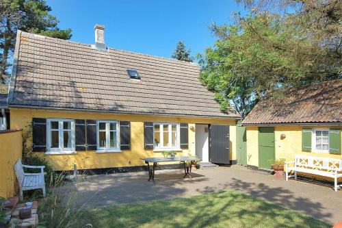 Holiday home Holstvej D- 1832