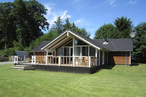 Holiday home Havlodden B- 1630